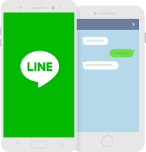 LINE OFFICIAL ACCOUNT