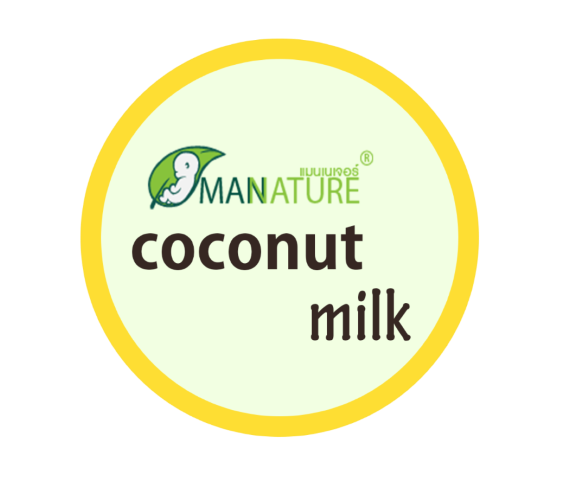 mannaturecoconutmilk